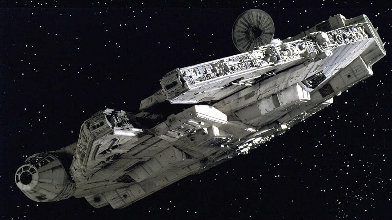 De Star Wars  y Viaje a las Estrellas a conocer al cliente…
