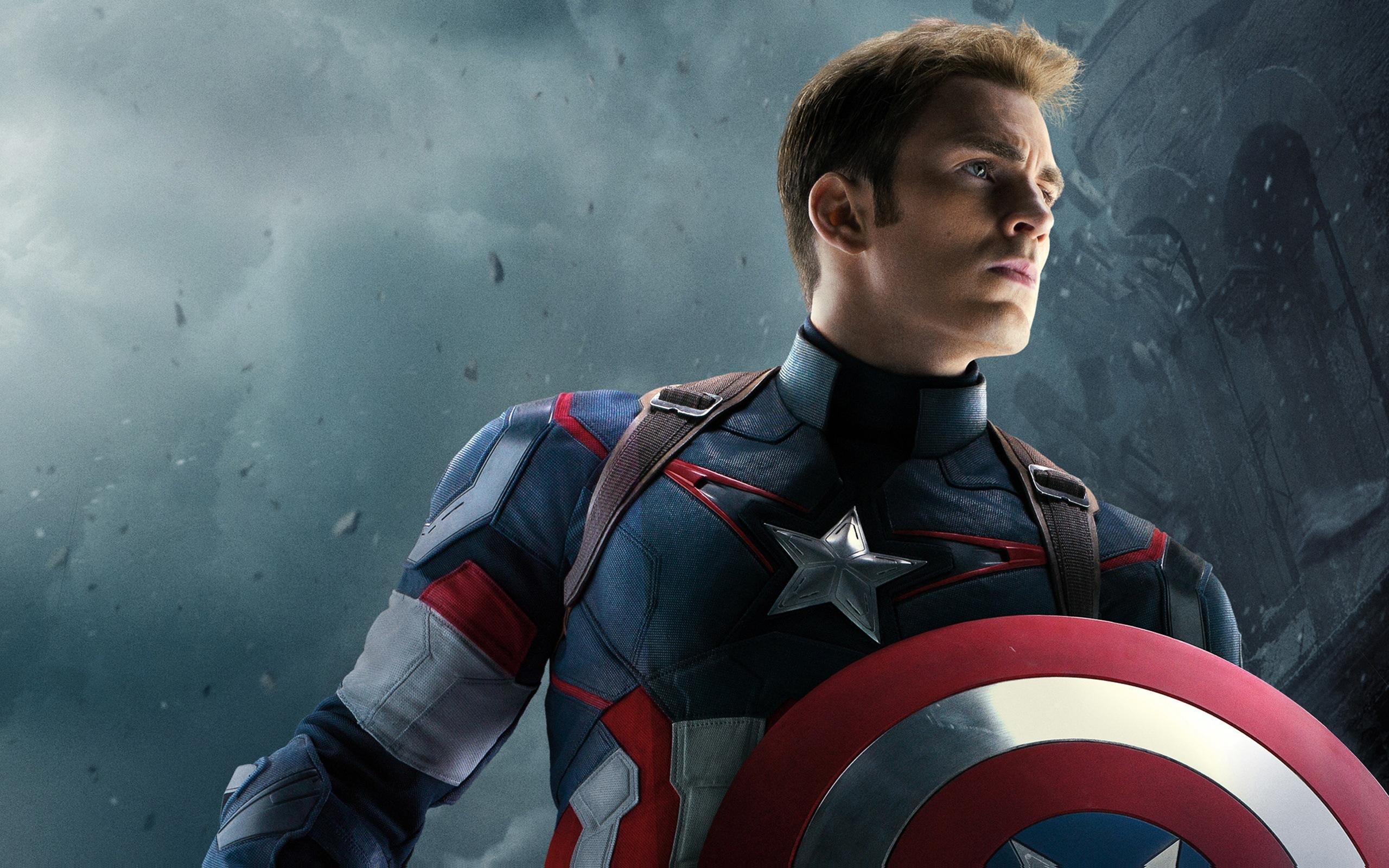 Humanización de la marca y Capitán América