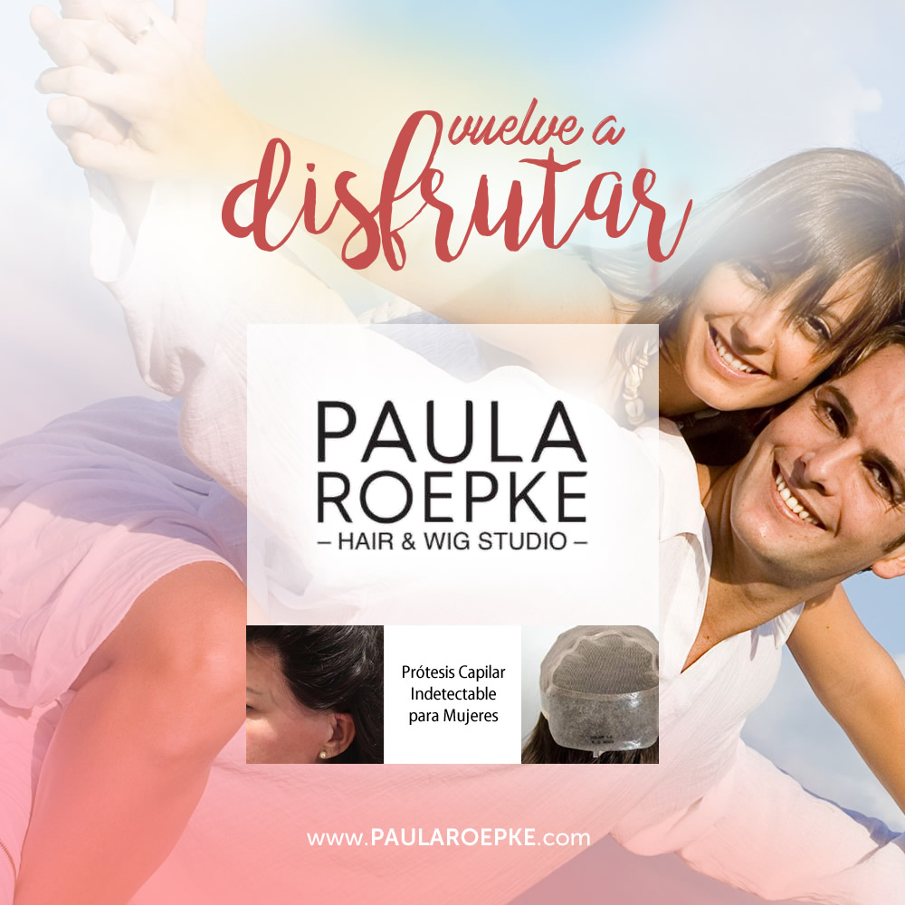 Paula Roepke - Redes Sociales, Community Manager