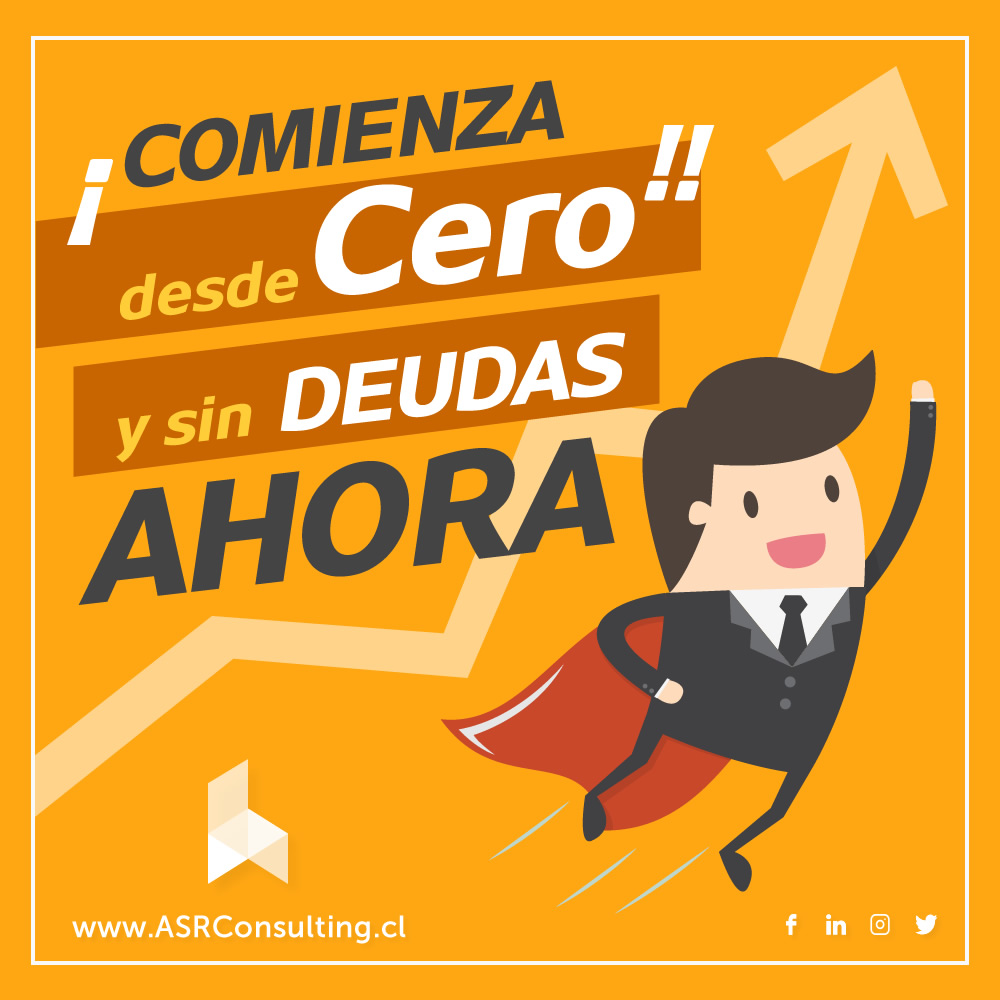 ASR Consulting - Redes Sociales, Community Manager