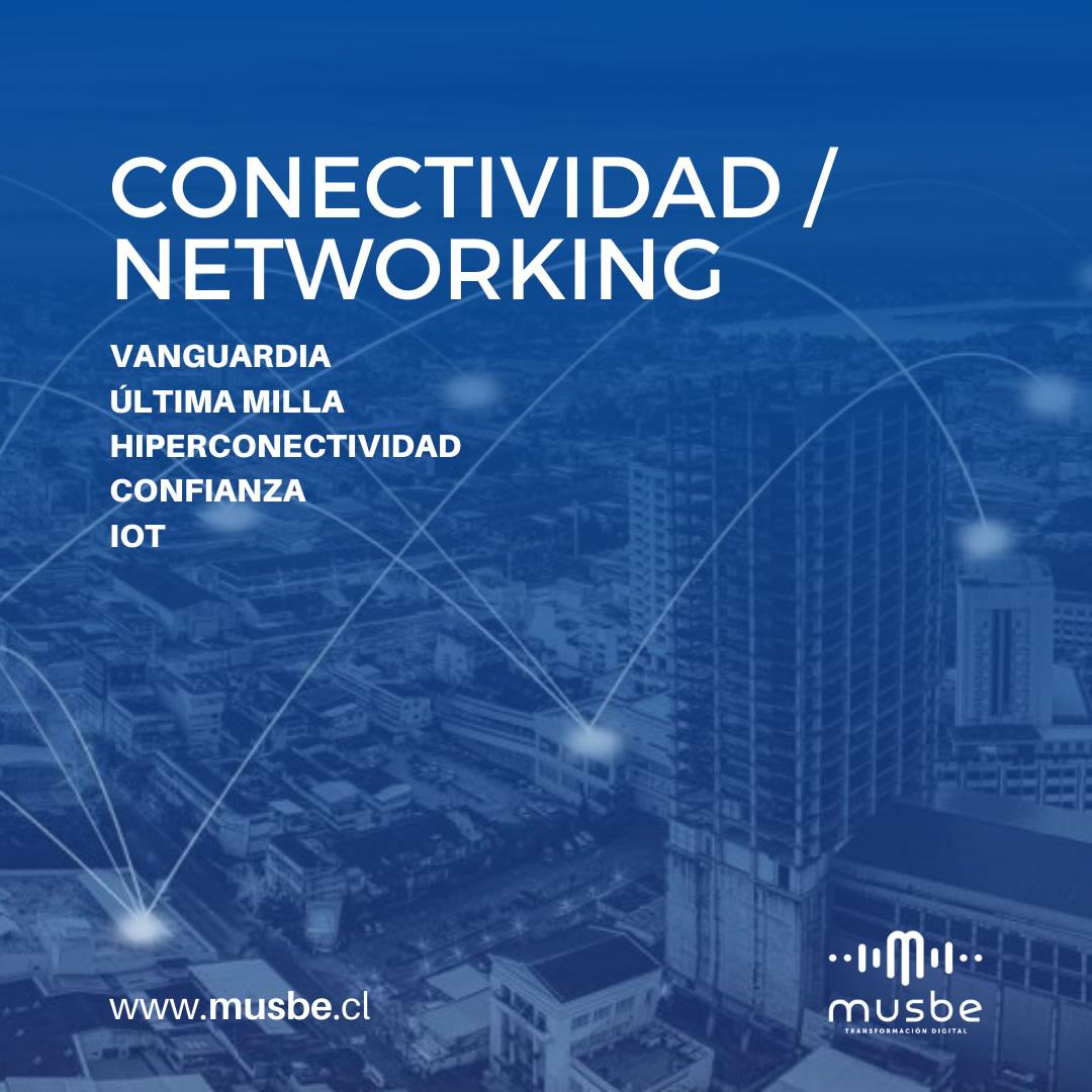 Branding Musbe - Diseño para Redes Sociales