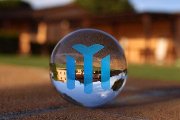 Diseño de Logotipo h2o studio, Marketing Industrial